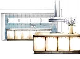 235 best design drawings images on pinterest sketch design kitchen interior design drawing