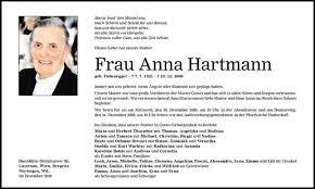 Anna Hartmann - Todesanzeige - VN Todesanzeigen - 30413_big_9f72cfcfa4