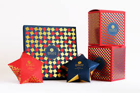COP   Practical Research  Luxury Chocolate Packaging Inspiration Design Context