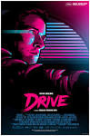 Drive Poster by James White: 3 Posters Giveaway - Winners ...