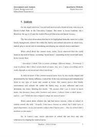 Example Of Profile Essays   Dratiniz Give The Dog A Resume Interview Essay Topics Help Writting