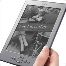 You love reading lots of Books- Amazon Kindle Reader is for you(World's best Ebook reader) 5