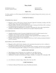 Sample Logistics Resume by Download Military To Civilian Resume Haadyaooverbayresort Com