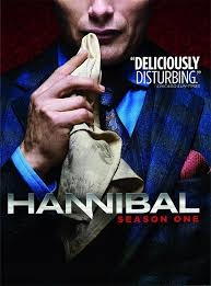 Hannibal: Season 1 [Latino]