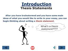 how to write an essay abstract