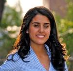 Luisa Maria Garcia, a sophomore in The College of New Rochelle's School of ... - Luisa-Garcia1