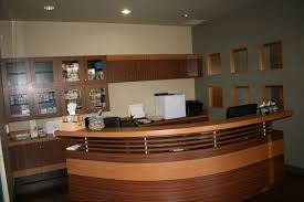 Office Furniture For Reception Area by Home Office Awesome Office Reception Desk Designs Of Office