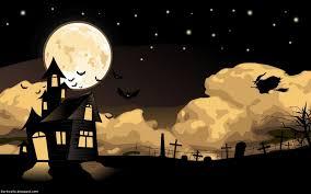 free halloween wallpapers for desktop halloween desktop backgrounds clipartsgram com