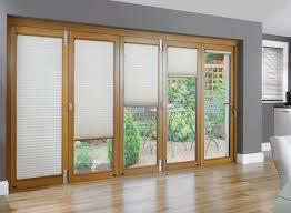 patio doors sliding patio door withrnal blinds doors reviewsrior