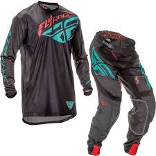 black friday motocross gear fly racing 2016 lite hydrogen black teal motocross kit jersey