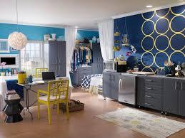 Studio Design Ideas HGTV - Interior design studio apartments