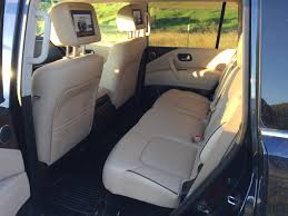 nissan armada new body style 2017 nissan armada 4wd takes on the family road trip review