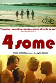 4Some (2012) Svatá Ctverice