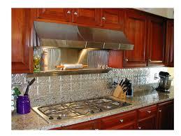 Backsplash For Kitchen Ideas Photos Of Best Tin Backsplash Tiles U2014 New Basement Ideas