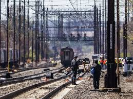 killed in Amtrak crash south of Philadelphia Amtrak Derailment