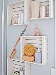 tiny and narrow rustic bathroom spaces storage organization with