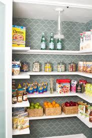 Kitchen Pantry Shelving Ideas by 20 Despensas Super Organizadas Para Você Se Inspirar Pantry