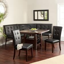 emejing booth style dining room sets images rugoingmyway us