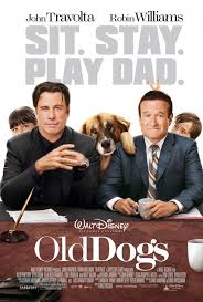 old dogs travolta robin
