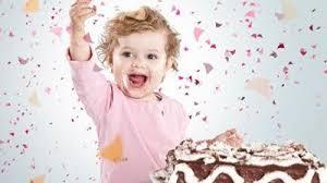 Parabéns pelo seu 1º aninho - Mensagens Com Amor (207253)