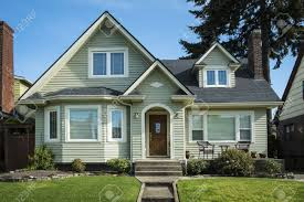 Craftsman Home by Craftsman House Stock Photos Royalty Free Craftsman House Images