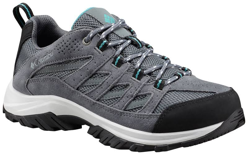 Columbia Crestwood Hiking Shoe, Adult,