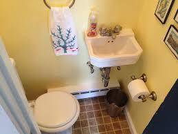 Tiny Powder Room Ideas Tiny Powder Room Bathrooms Pinterest Tiny Powder Rooms