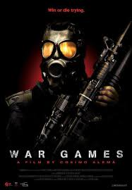 War Games (2010) izle