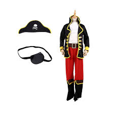 anime costumes for halloween aliexpress com buy 2017 kids boys pirate costumes cosplay