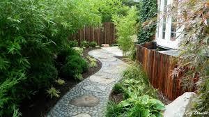 beautiful home garden pathways youtube