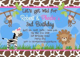Free Printable Birthday Invitation Cards With Photo Free Birthday Party Invitation Templates Drevio Invitations Design