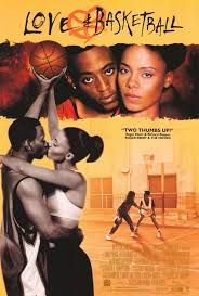 Love & Basketball (Amor Y Baloncesto ) ()