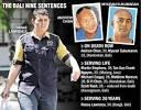 Bali Nine Australians Andrew Chan and Myuran Sukumaran to be.