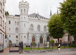 Small Guild, Riga
