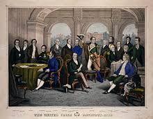 Society of United Irishmen   Wikipedia Background edit