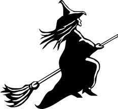 witch silhouette png witch on image gallery hcpr