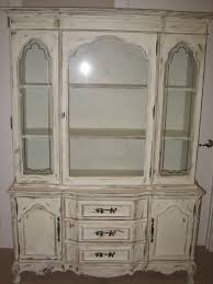 china cabinet old china cabinets and hutches sacramento caold
