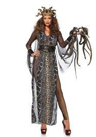 greek goddess costume spirit halloween leg avenue 86654 medusa costume dress up halloween villain