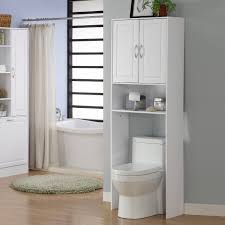 Space Saving Bathroom Furniture Bathroom Over The Toilet Space Saver Kahtany