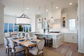 Large Open Kitchen Floor Plans by House Plans With Large Open Kitchens Arts