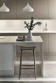 the clean lines give this kitchen the perfect modern feel take a kitchen contemporary