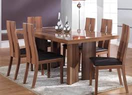 Bamboo Dining Room Furniture by Bamboo Dining Table Set U2013 Augure Me