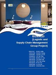 ikea u0027s supply chain management supply chain logistics