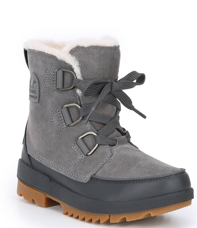 Sorel Tivoli IV Waterproof Boot, Adult,