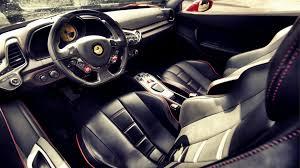 Ferrari 458 Italia Interior - cars ferrari interior vehicles ferrari 458 italia wallpaper
