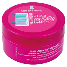 T Gel Shampoo For Hair Loss Buy Hair Growth Treatment 200 Ml By Lee Stafford Online Priceline