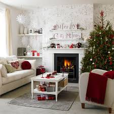 Christmas Decor In The Home Christmas Tree For Every Interior Style Inmyinterior