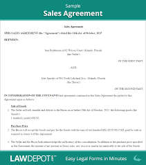transfer agreement template sales agreement form free sales contract us lawdepot sales agreement sample