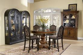 buy marbella dining room set by art from www mmfurniture com marbella dining room set