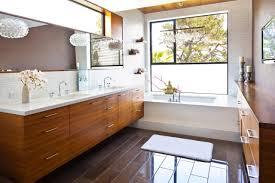 beautiful mid century modern bathroom vanity u2014 home ideas collection